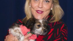 SUPERVISOR BARGER'S PETS OF THE WEEK