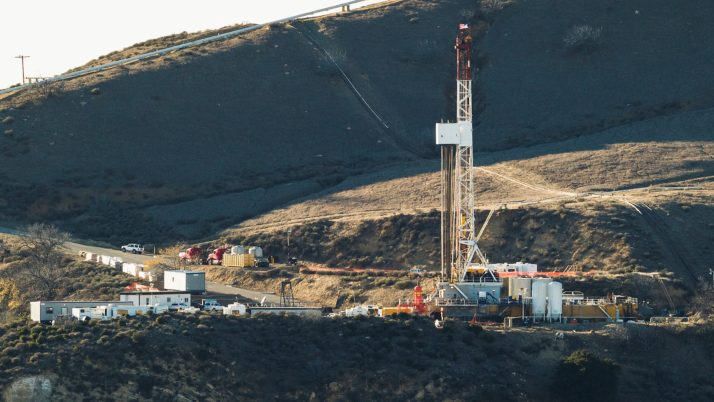 County Files Lawsuit Seeking Safety and Environmental Review Before Aliso Canyon Restart