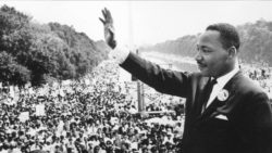 Martin Luther King, Jr. Day Statement