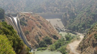 Supervisor Barger Seeks Full Risk Assessment of County Dams in Light of Oroville Dam Emergency