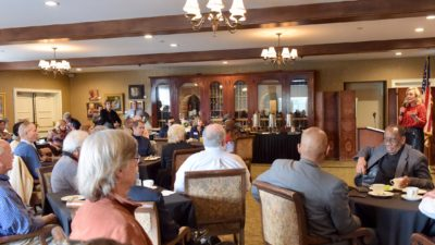 Altadena Chamber of Commerce Power Breakfast