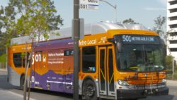 NoHo to Pasadea Bus to Become Permanent Fixture in the Community