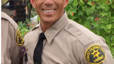 Supervisor Barger on the Appointment of New Santa Clarita Valley Captain Robert Lewis
