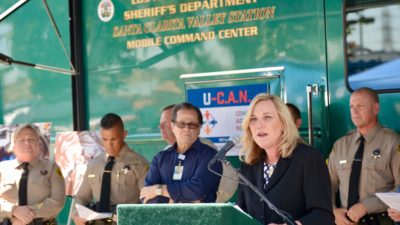 County Establishes U-C.A.N. Program to Fight Growing Opioid Epidemic