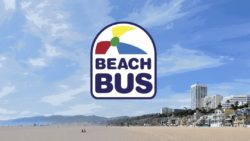 La Crescenta and La Canada Flintridge Summer Beach Bus Service Begins June 13