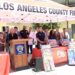 Fireworks are Illegal in Los Angeles County