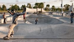 Two Skate Parks Approved in Quartz Hill and Castaic