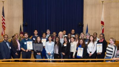 County Expands Efforts to Help Foster Youth Achieve Their Goals as Adults with Self Sufficiency Program