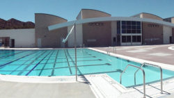 Barger Calls for Aquatic Centers to be Open Year-Round and Longer Seasons/Hours for County Pools & Lake Swim Areas