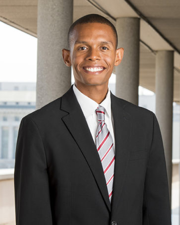 Supervisor staff portrait photos