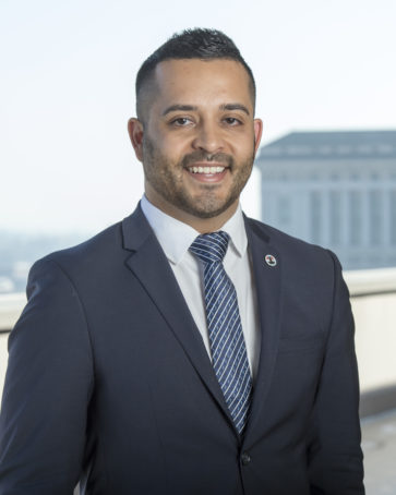 Staff Photos for Fifth District